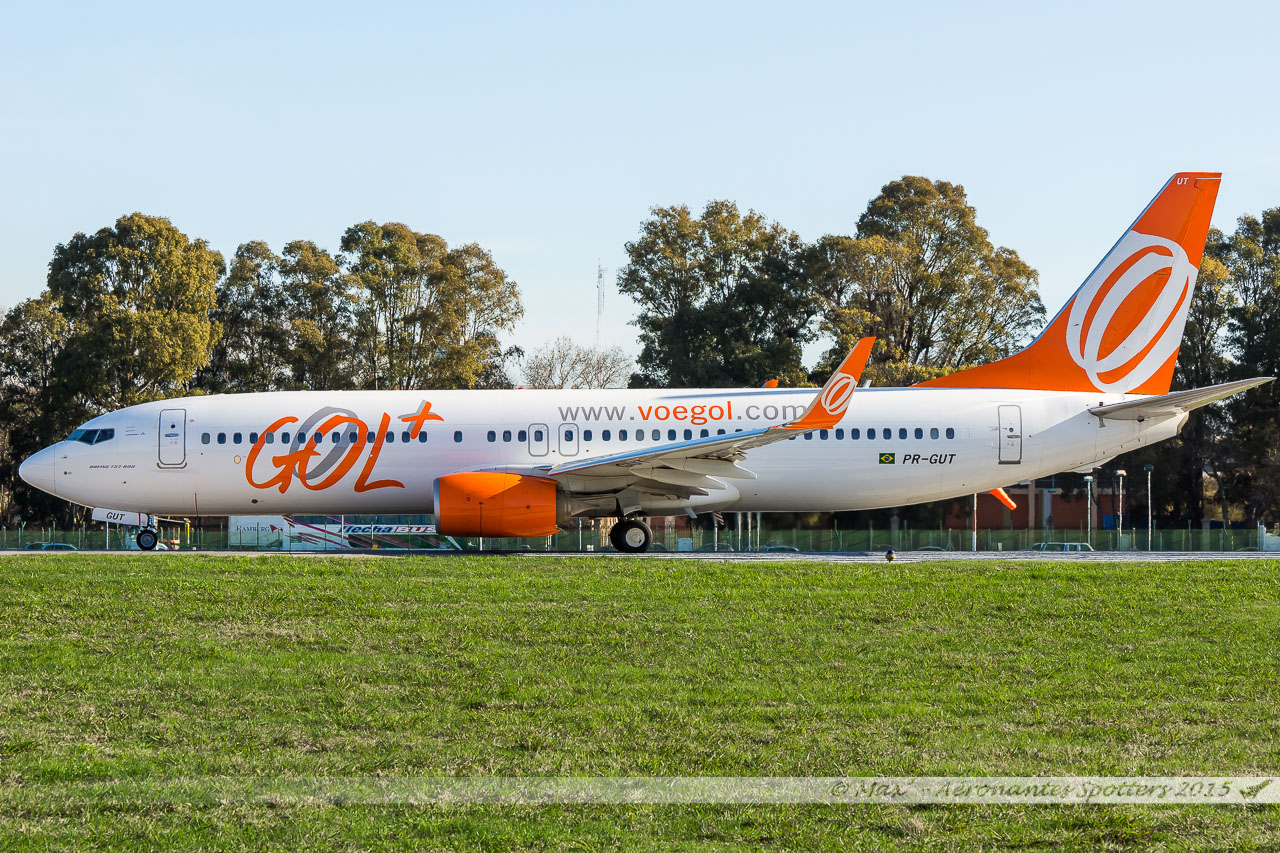 [24/08/2015] Aeropuerto Buenos Aires-Jorge Newbery (AEP/SABE) 15091604460820291013586403
