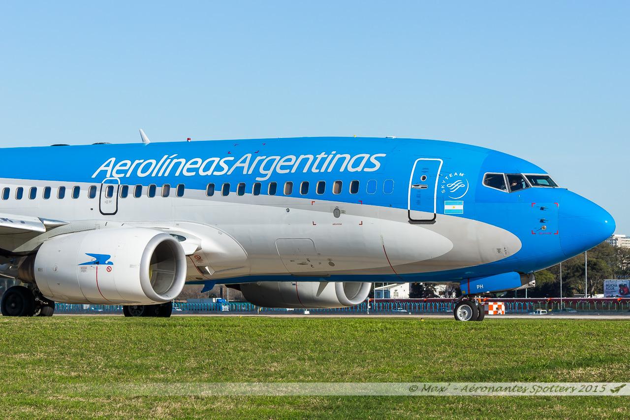 [24/08/2015] Aeropuerto Buenos Aires-Jorge Newbery (AEP/SABE) 15091604461420291013586404