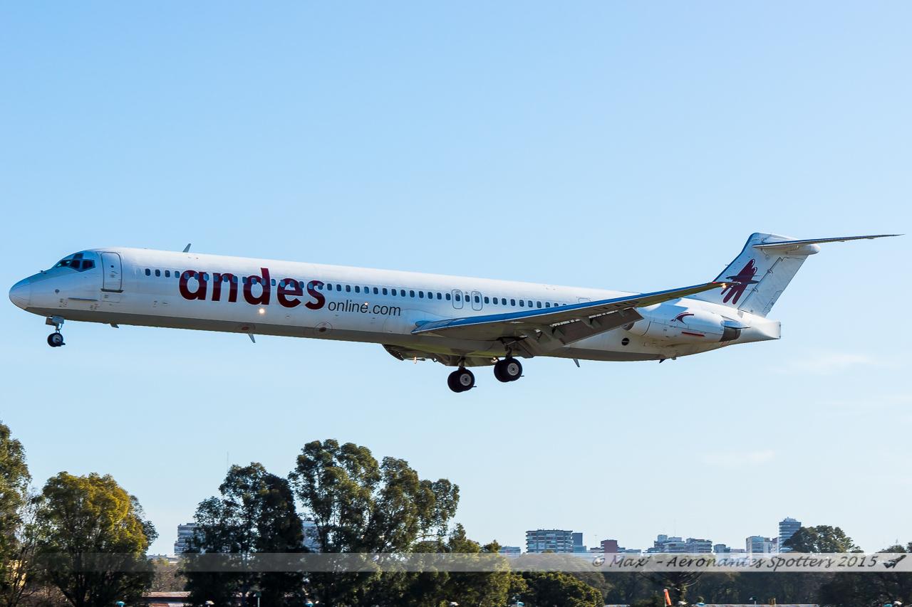 [24/08/2015] Aeropuerto Buenos Aires-Jorge Newbery (AEP/SABE) 15091604463720291013586412