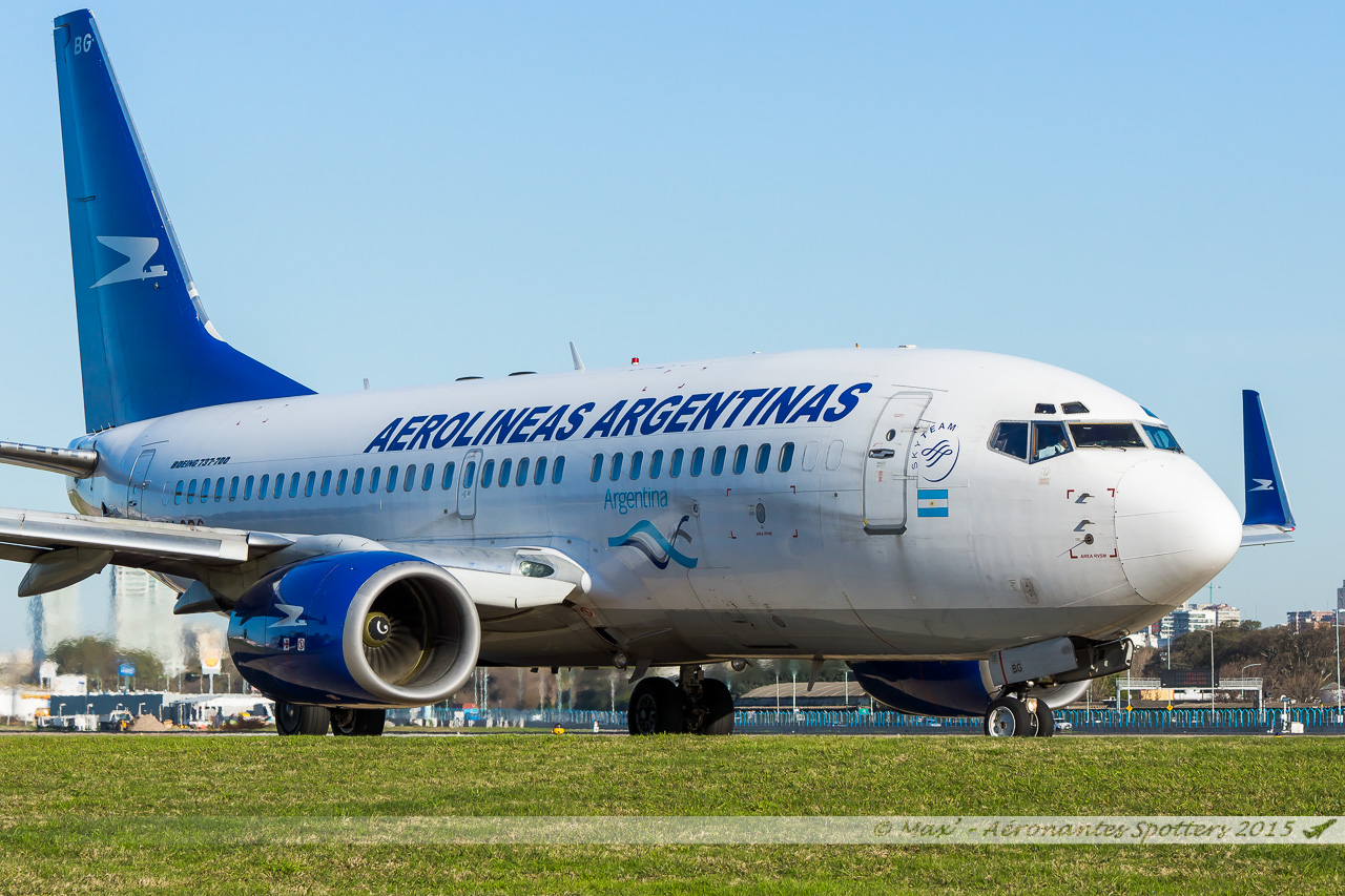[24/08/2015] Aeropuerto Buenos Aires-Jorge Newbery (AEP/SABE) 15091604470120291013586417