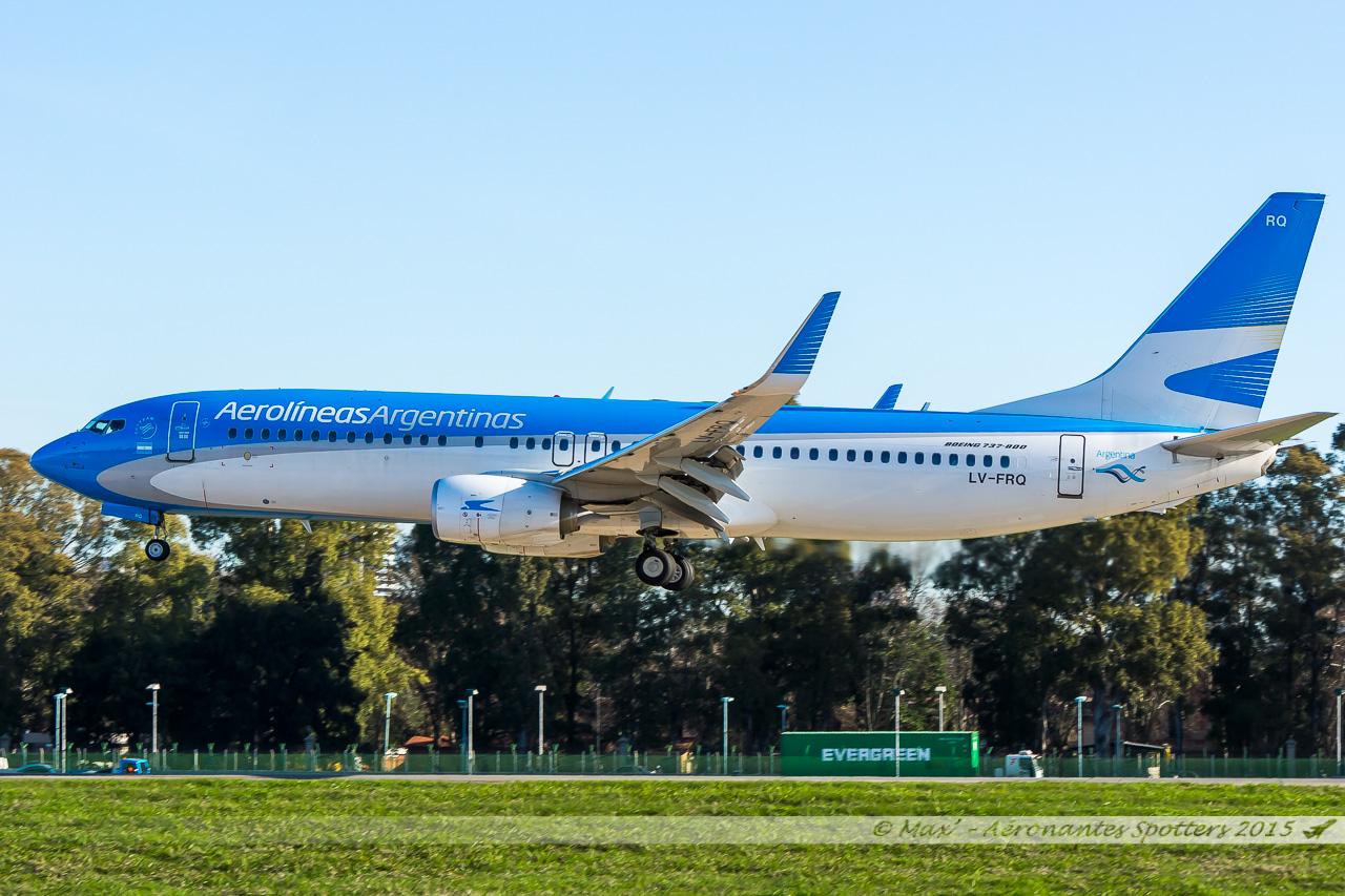 [24/08/2015] Aeropuerto Buenos Aires-Jorge Newbery (AEP/SABE) 15091604471120291013586420