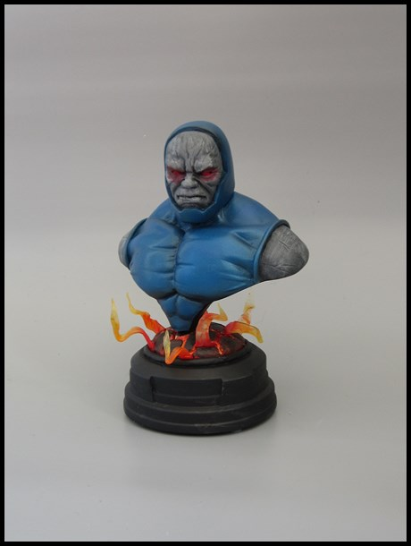 Darkseid buste 15091707101916083613590302
