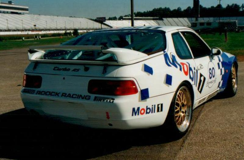 [968 TURBO] Une 968 turbo Rs replica pour courrir - Page 2 1509190256356452913594175
