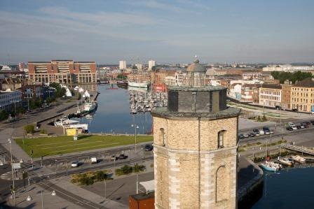 de favoriete plekken en monumenten van de Fransen 15091909572914196113593151