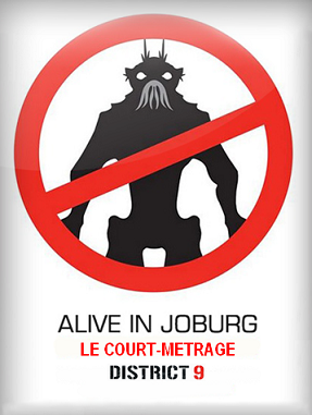 ALIVE IN JOBURG (2005) dans Science-fiction 15092307574815263613602850