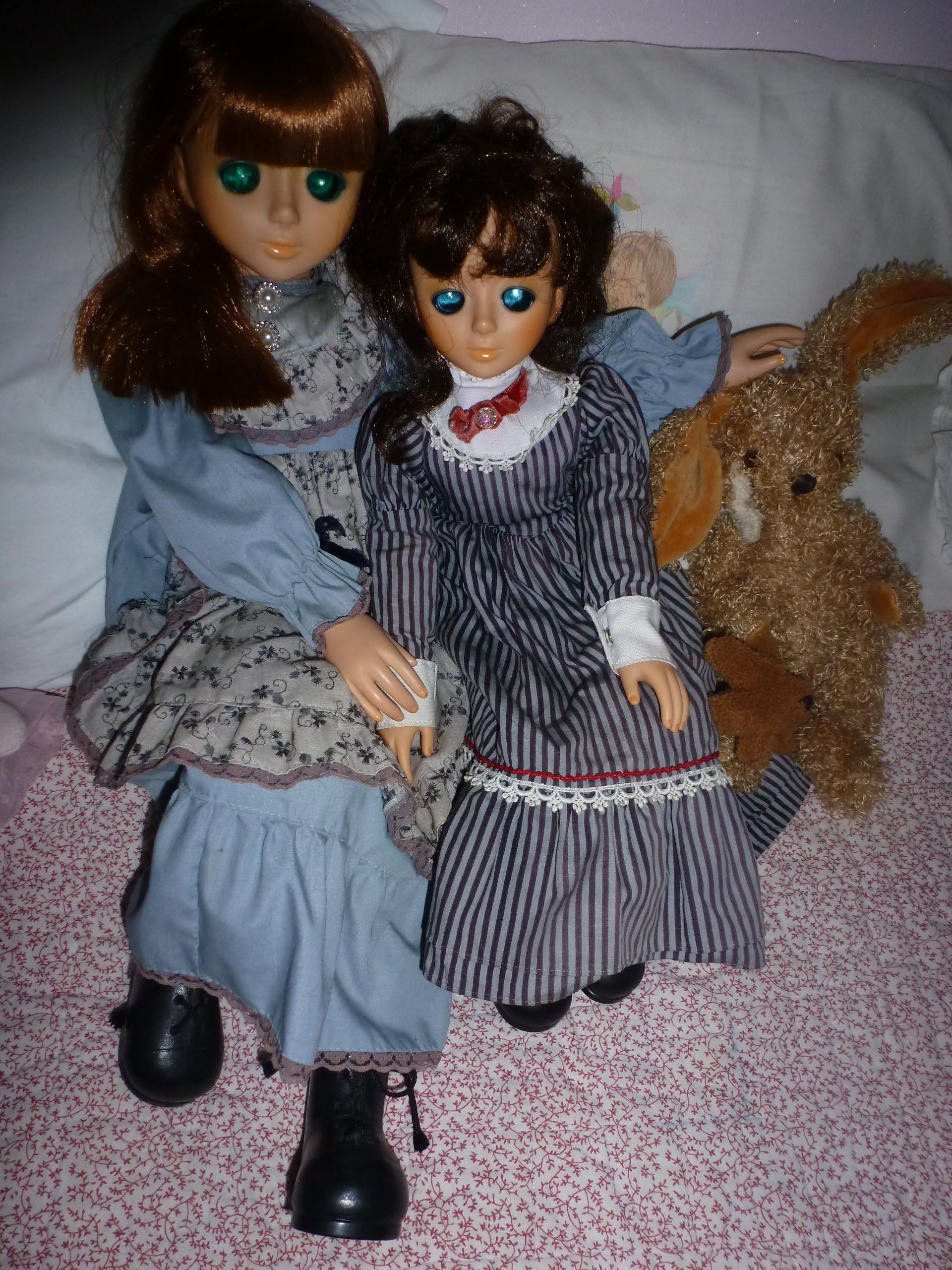 Sekiguchi printemps doll // 1509231025409204913603017