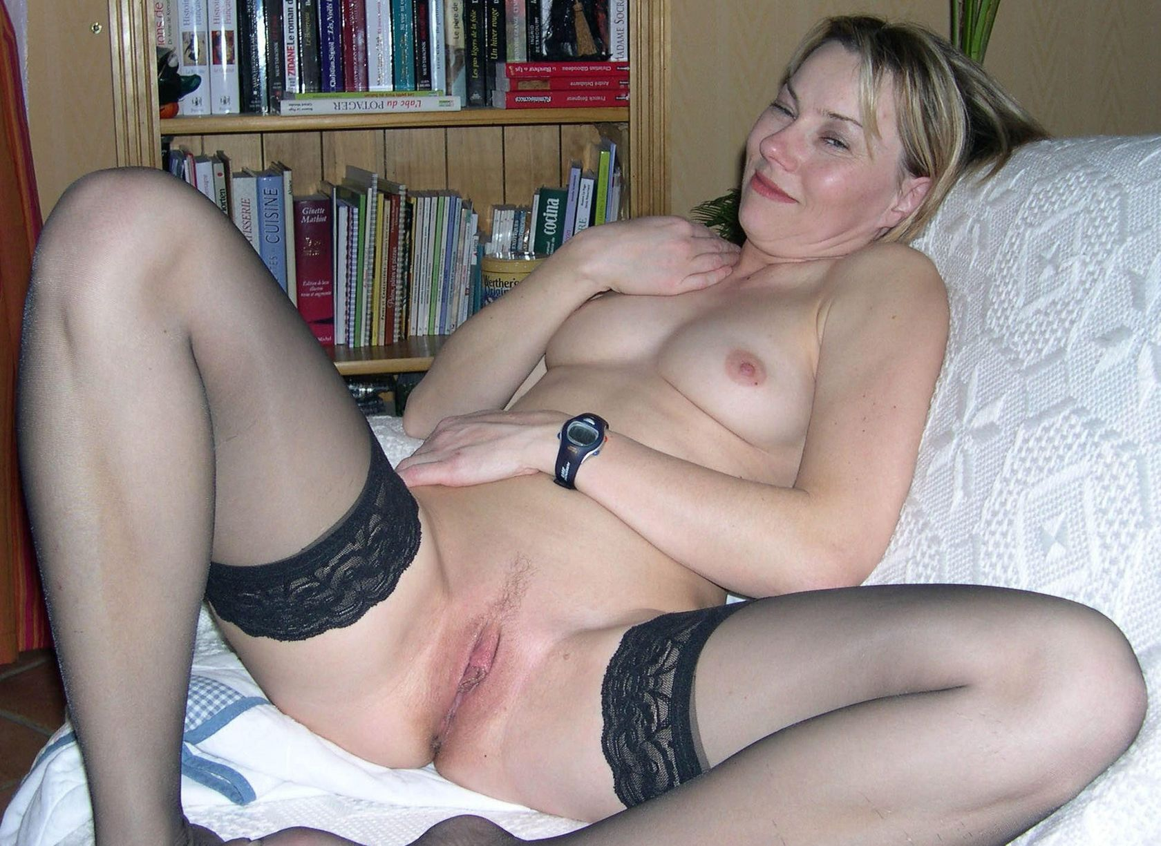 Fresh hot erotica