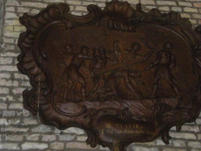 Frans-Vlaamse en oude Standaardnederlandse teksten en inscripties - Pagina 10 15100706191814196113641834