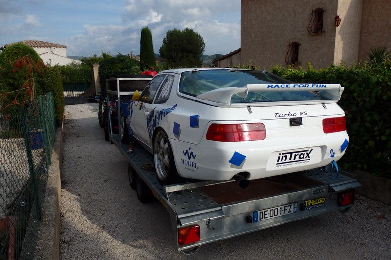 [968 TURBO] Une 968 turbo Rs replica pour courrir - Page 3 1510080618546452913644086