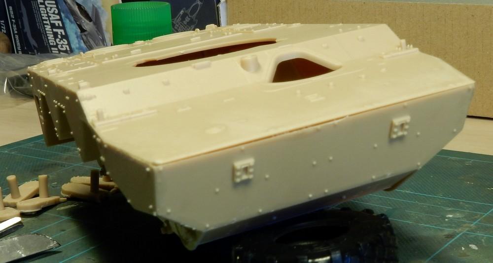 [Tiger model] AMX 10 RCR 1/35 15100906385419942713646603