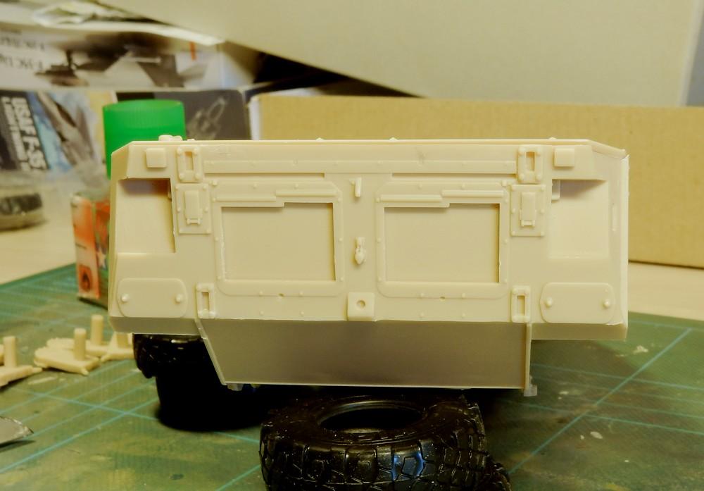 [Tiger model] AMX 10 RCR 1/35 15100906385619942713646604