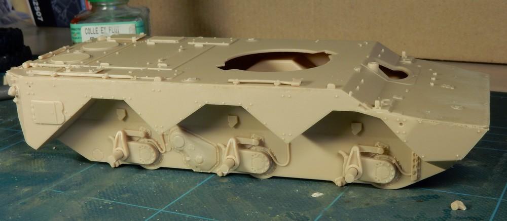 [Tiger model] AMX 10 RCR 1/35 15100906390319942713646607