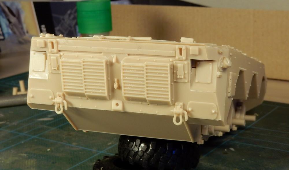 [Tiger model] AMX 10 RCR 1/35 15100906390519942713646608