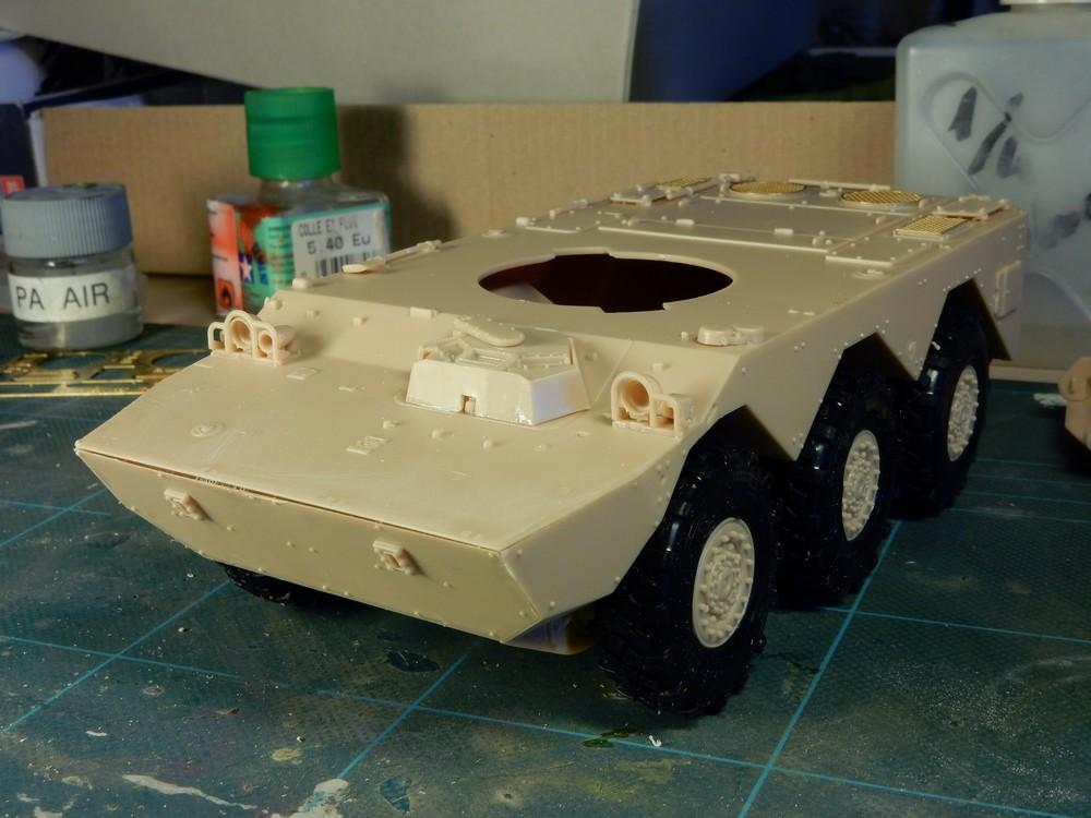 [Tiger model] AMX 10 RCR 1/35 15100906391719942713646613
