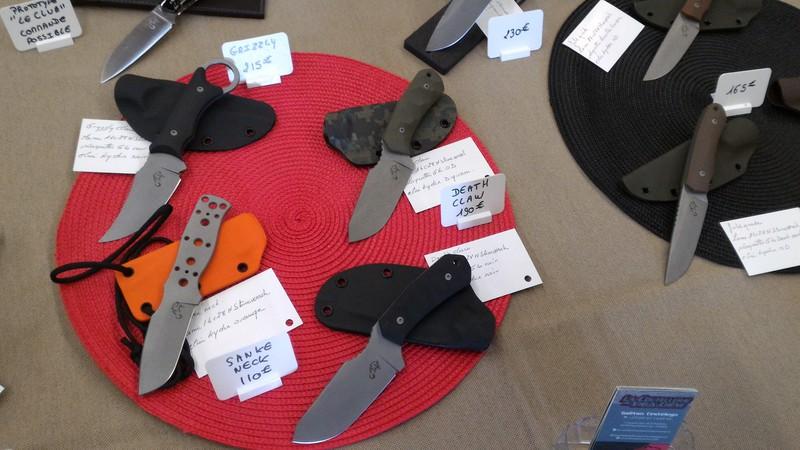 """Salon """"Des lames viking au couteau Rouennais"""" 2015 (Normandie / 76) - Page 2 15101105413413087413652104"""