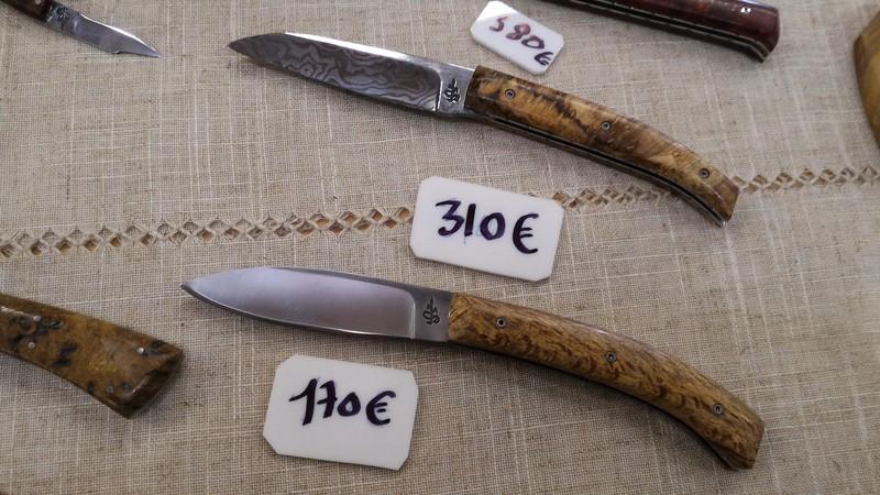 """Salon """"Des lames viking au couteau Rouennais"""" 2015 (Normandie / 76) - Page 2 15101105571313087413652341"""