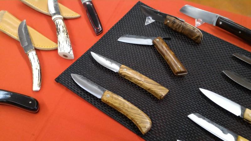 """Salon """"Des lames viking au couteau Rouennais"""" 2015 (Normandie / 76) - Page 2 15101105582413087413652353"""