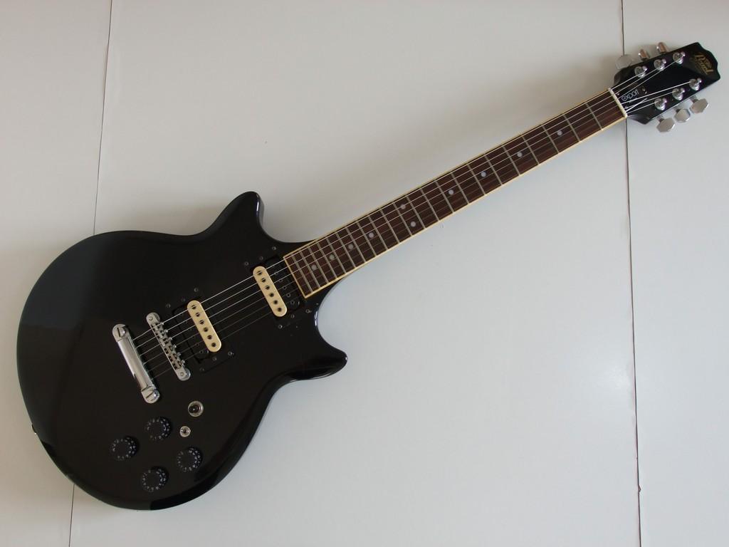 Pearl Export Deluxe Les Paul DC 70s Guitar Vintage Japan Matsumoku  ~ Bois De Lutherie Guitare
