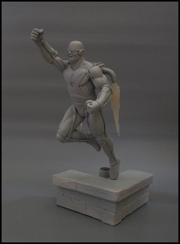 Ravage statue 1/7 15101605501716083613666164