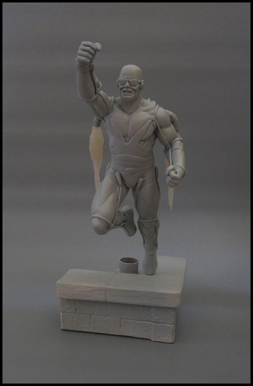 Ravage statue 1/7 15101605502516083613666169