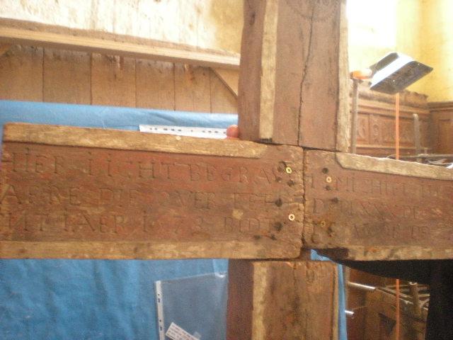 Frans-Vlaamse en oude Standaardnederlandse teksten en inscripties - Pagina 11 15101611185114196113665151