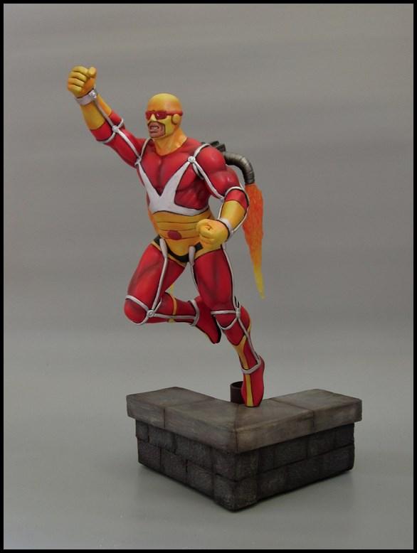Ravage statue 1/7 15101804321216083613671789