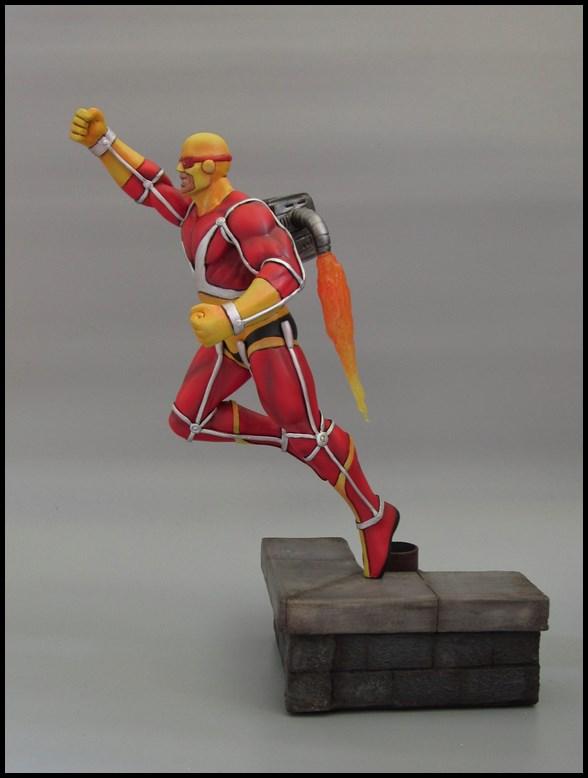 Ravage statue 1/7 15101804321716083613671793