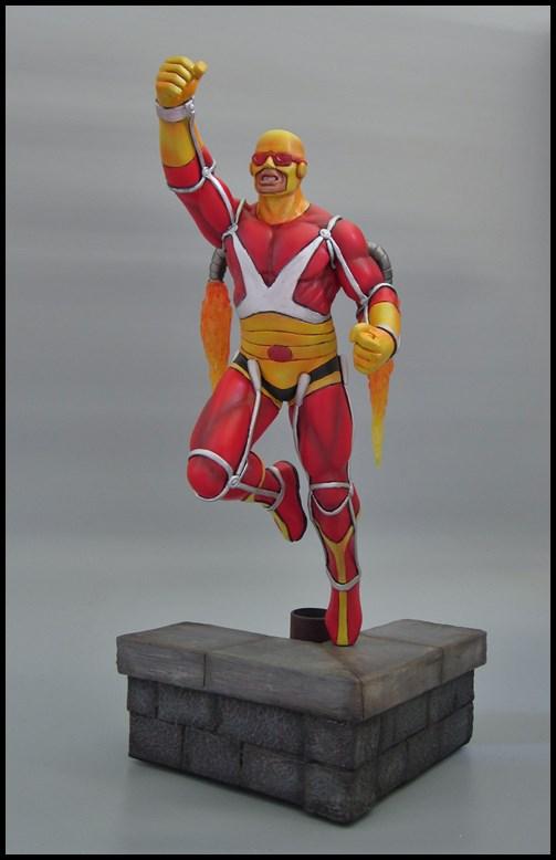 Ravage statue 1/7 15101804321916083613671794