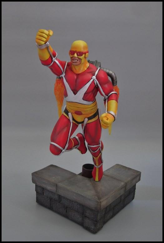 Ravage statue 1/7 15101804322016083613671795