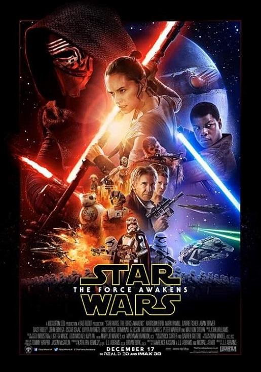 STAR WARS VII : L'AFFICHE ET TROIS TEASERS dans Star Wars 15101901232215263613673174