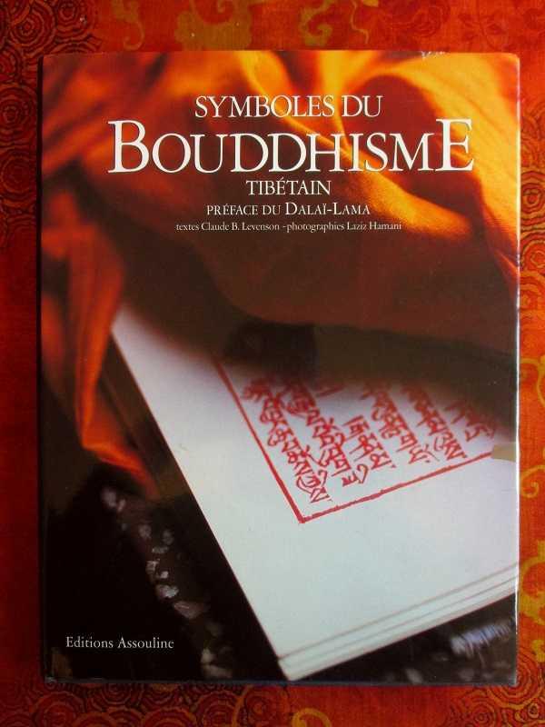 Symboles du Bouddhisme tibétain 15102211444120259513682244