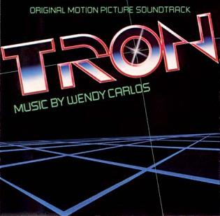 MUSIQUE : TRON (1982) dans CINÉMA 15102607190315263613693648
