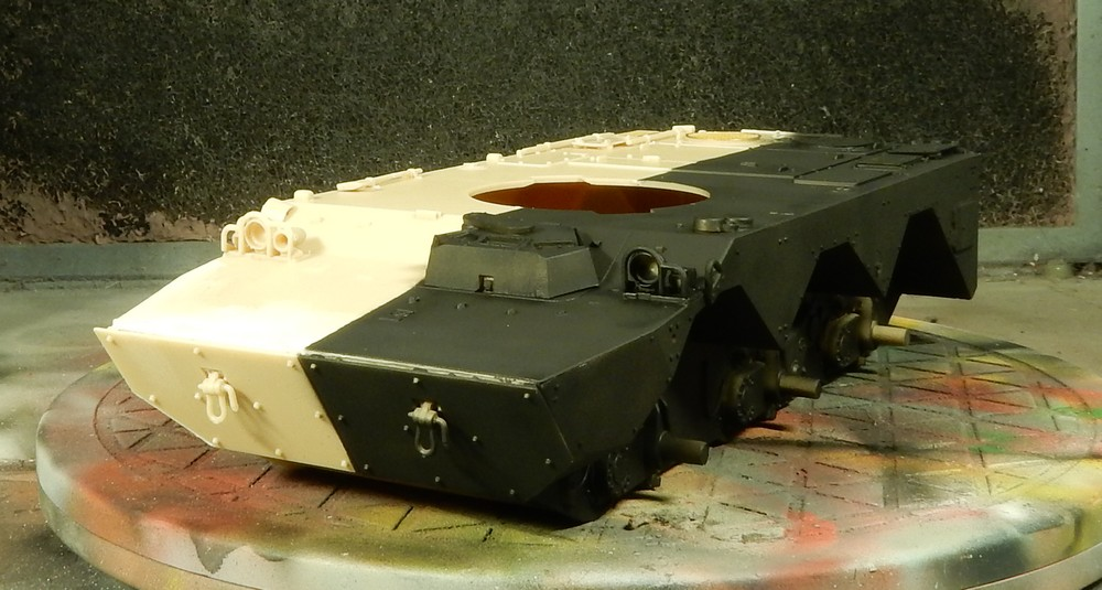 "Test peinture Hataka ""Modern French Army Paint Set"" 15102708405219942713698905"