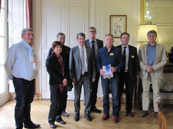 Officiële erkenning van de regionale talen in Frankrijk - Pagina 6 15102908122514196113702538
