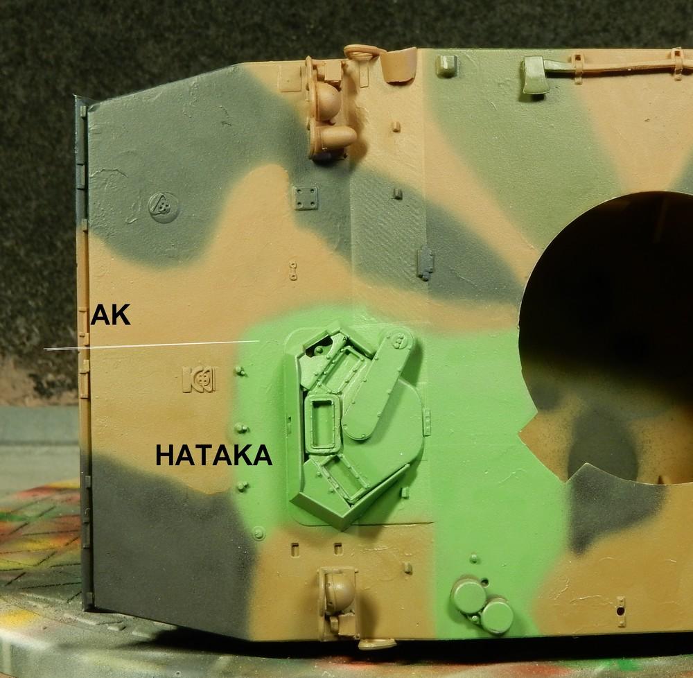 [Tiger model] AMX 10 RCR 1/35 15103001230419942713705947