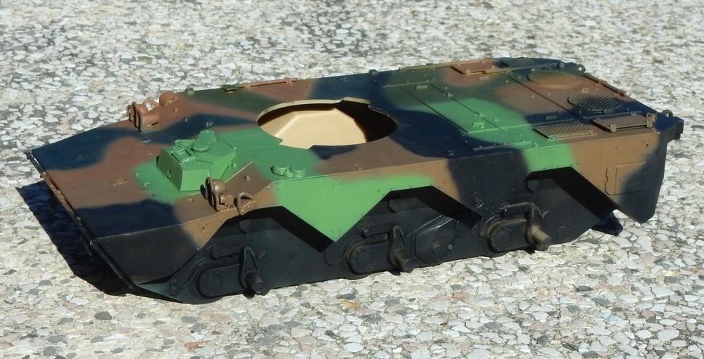 [Tiger model] AMX 10 RCR 1/35 15103001230719942713705948