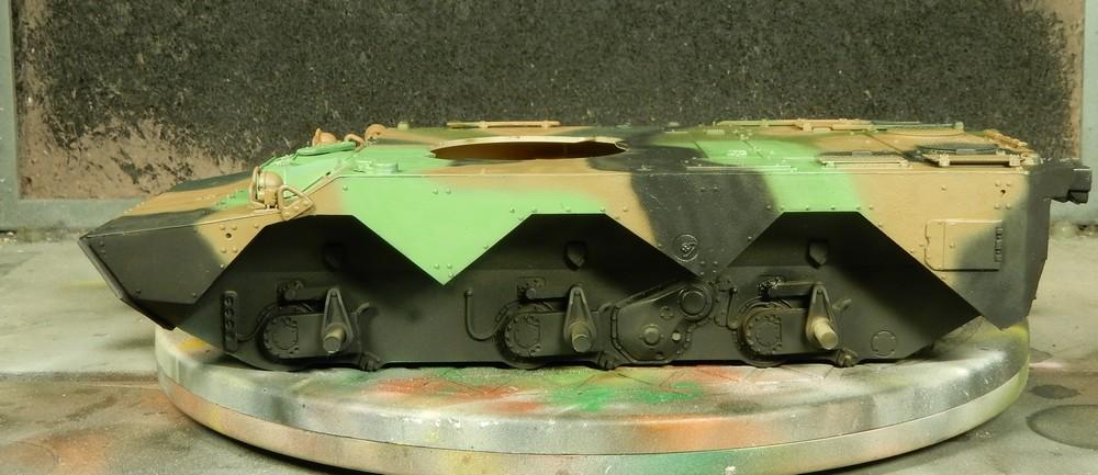 [Tiger model] AMX 10 RCR 1/35 15103001232019942713705952