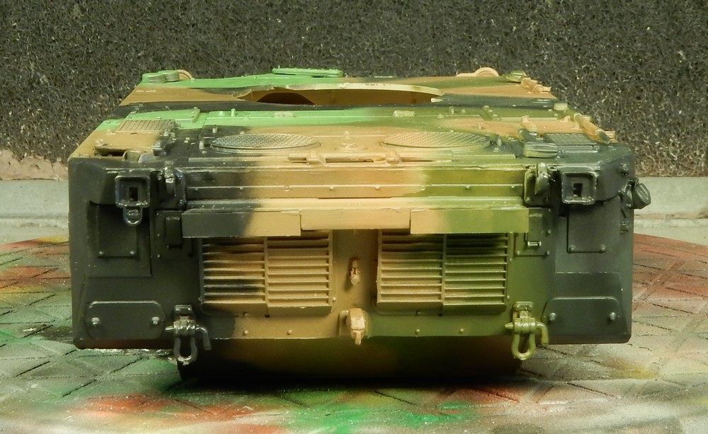 [Tiger model] AMX 10 RCR 1/35 15103001232719942713705956