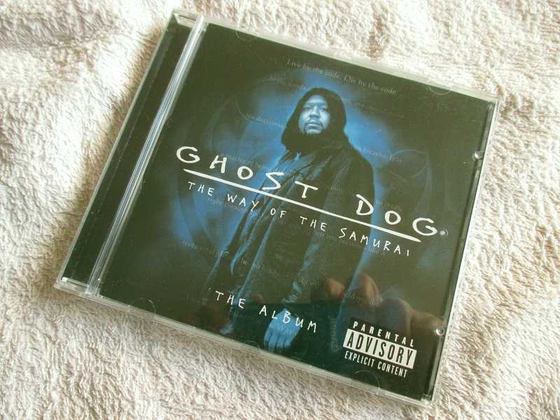 Ghost Dog – La musique du film 15103011092420259513707490