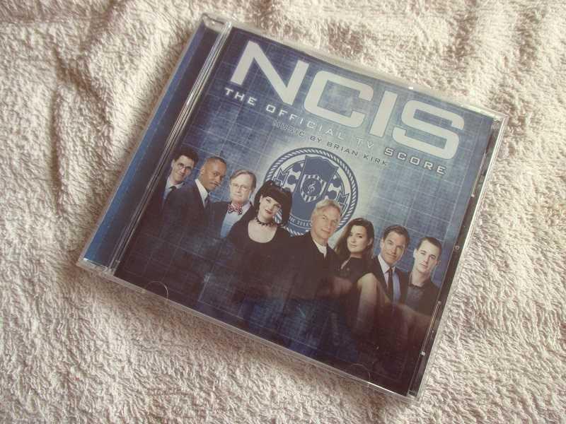 NCIS – La musique de la série TV 15103011192420259513707507