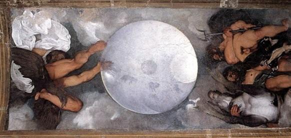 L'Alchimiste sous le regard des peintres 15103106374919075513710530