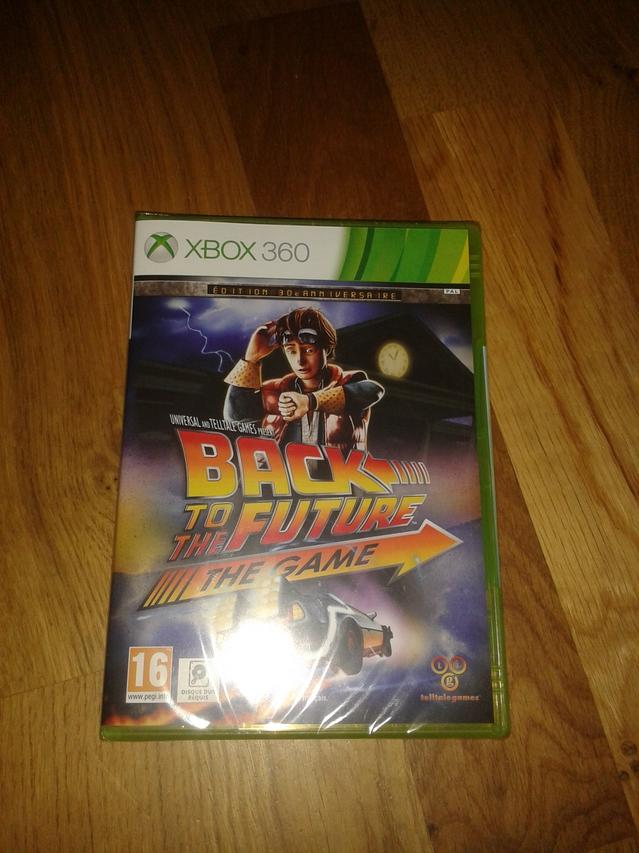 xbox - Xbox / Xbox 360 15103110194212298313708104