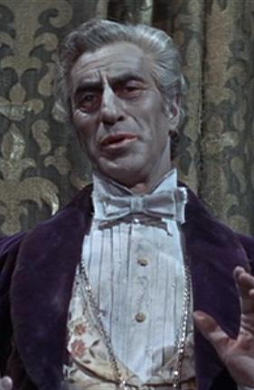Comte Von Krakoug