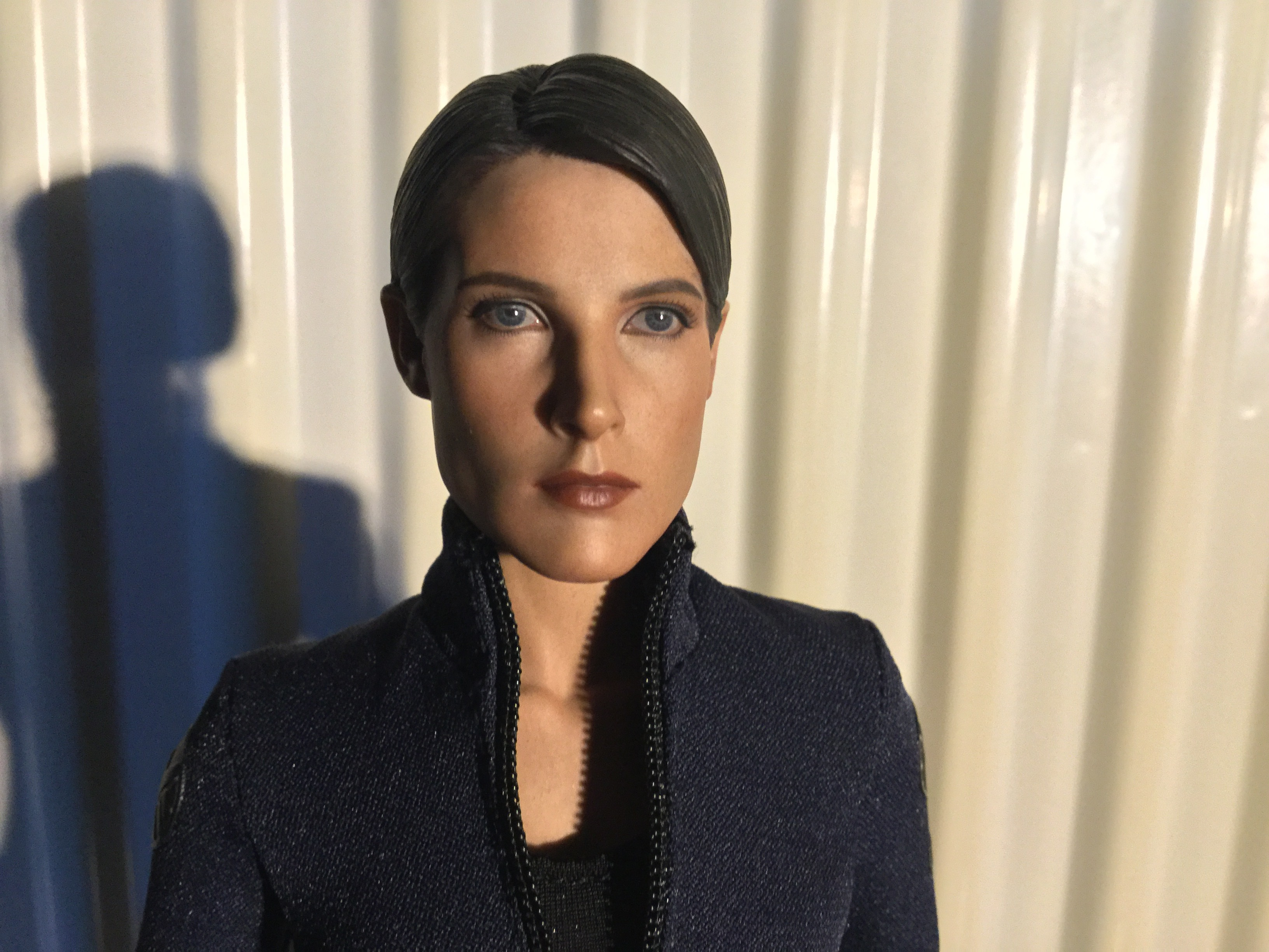 [REVIEW] MMS 305 - Avengers Age of Ultron : Maria Hill (Hot Toys - 2015 Toy Fair Exclusive) 15110309162516541013720503