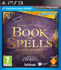 Wonderbook : Book of Spells - Le Liv...