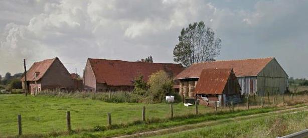 wagenkoten in Frans-Vlaanderen 15110509585814196113724016