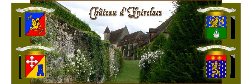 Le Château d'Entrelacs
