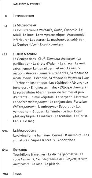 Le Musée hermétique : Alchimie & Mystique (Alexander Roob) 15111010415419075513737786