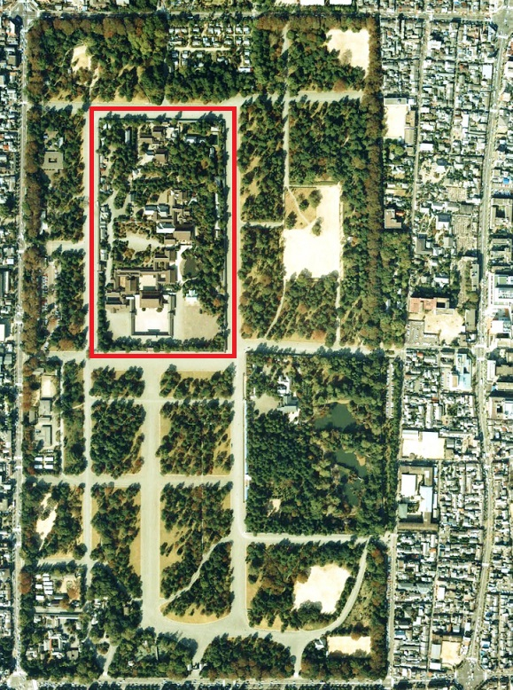 Kyoto_Imperial_Palace_Aerial_Photograph - kopie