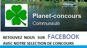 Facebook Planet-concours